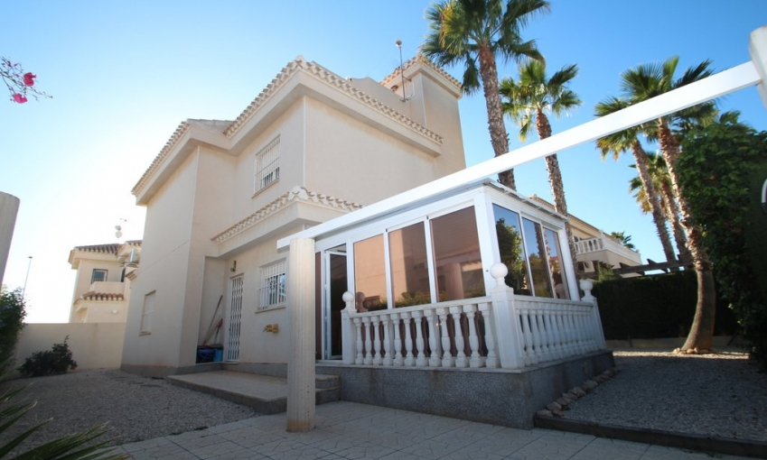 Sale - Villa - Playa Flamenca