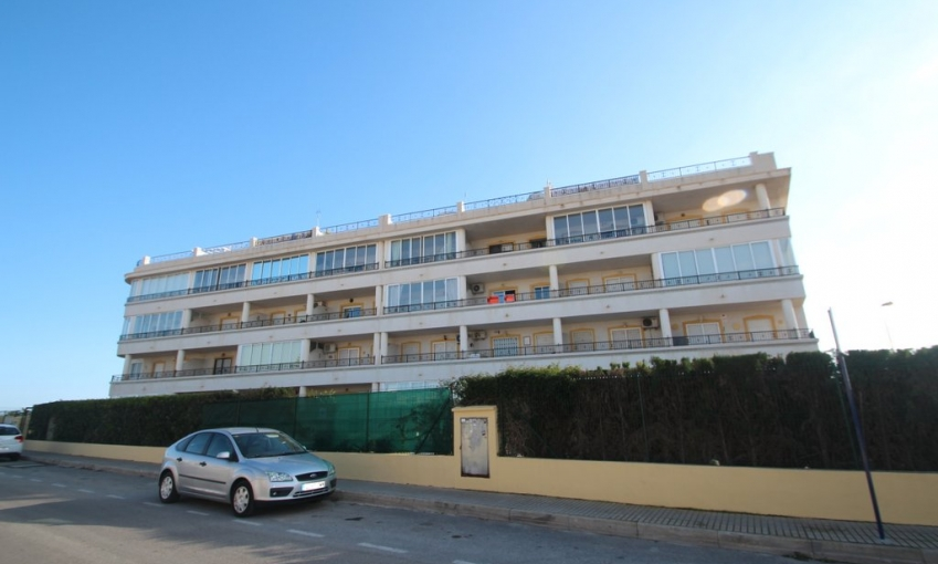 Sale - Apartment - Playa Flamenca