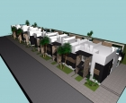 Reventa - Townhouse - Guardamar - El Raso