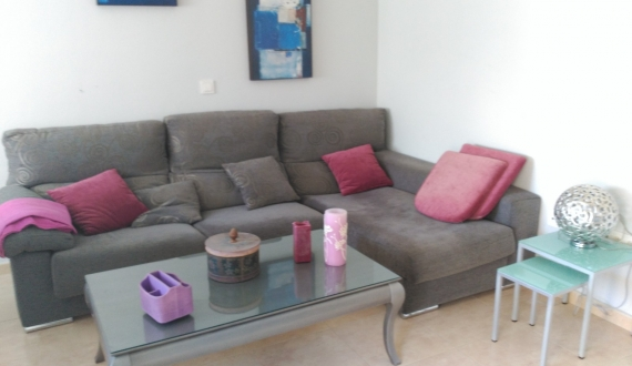 Apartment - Sale - Guardamar del Segura - Guardamar Del Segura
